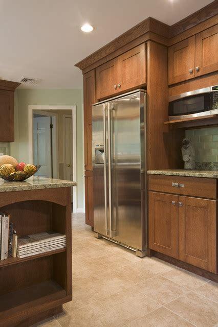 make kitchen cabinets shaker in redding kitchen craftsman kitchen 3980