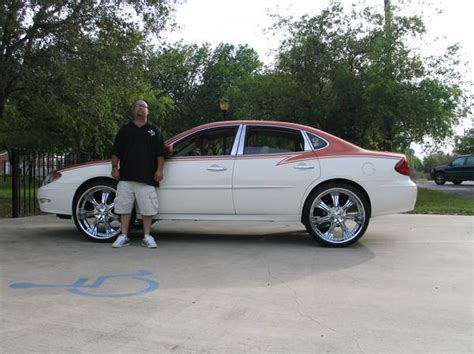 how can i learn about cars 2006 buick lucerne regenerative braking dirtythirdrydaz 2006 buick lacrosse specs photos modification info at cardomain
