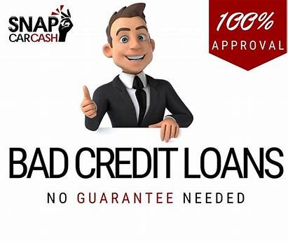 Bad Loans Credit Title