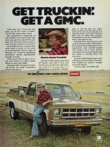 Grabowsky Madness  10 Classic Gmc Ads