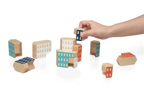 Metaproject 03 Areaware Wooden Toys  Design Milk
