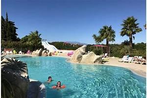 camping le mediterranee argeles tarifs et avis camping With camping a argeles sur mer avec piscine 10 campings avec piscine couverte camping france guide