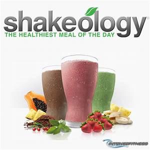 5 Delicious Shakeology Recipes
