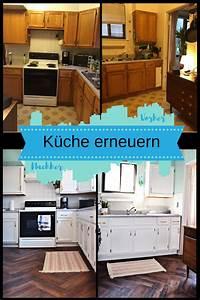 Küchenfronten Austauschen Kosten : k chenfronten erneuern vorher und nachher ~ A.2002-acura-tl-radio.info Haus und Dekorationen