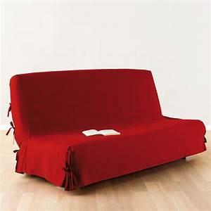 Housse Clic Clac 140x190 : housse clic clac rouge maison design ~ Teatrodelosmanantiales.com Idées de Décoration