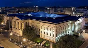 SAAM Architectural History | Smithsonian American Art Museum