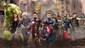 Avengers Age of Ultron HD Wallpaper #2625