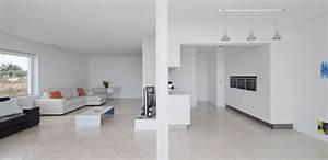 Küche Weiss Modern : wohnzimmer mit k che ideen m belideen ~ Sanjose-hotels-ca.com Haus und Dekorationen