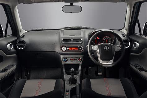 Auto Interior by Mg3 2014 Mini