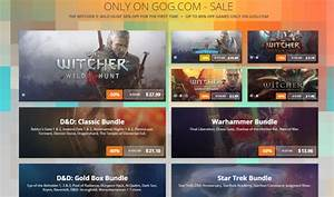 Indie Retro News: Only on GOG.com promo - Black Friday ...