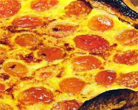 tarte aux abricots pate feuilletee tarte aux abricots 224 la p 226 te feuillet 233 e fiel potins
