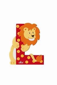Buchstaben Für Kinderzimmertür : buchstabe l l we versch farben ~ Orissabook.com Haus und Dekorationen