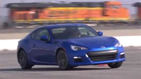 Subaru Brz 0 60 by 2013 Subaru Brz Tested At 0 60 In 7 3 Seconds 1 4 Mile In