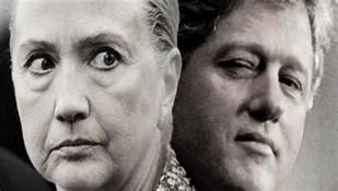 Feds received whistleblower evidence in 2017 alleging Clinton Foundation wrongdoing…
