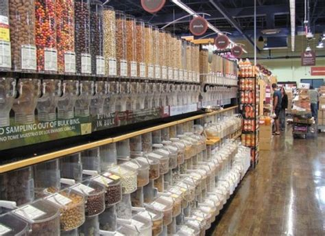 How Much Can The Bulk Aisle Really Save You? - Organic ...