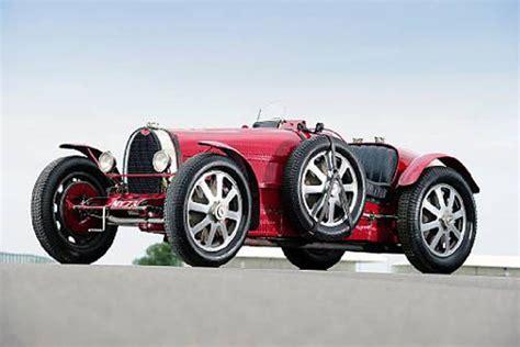 4 Seater Bugatti by A Grand Sale At The Grand Palais Lord Raglan S Bugattis