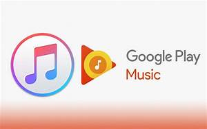 Sincroniza iTunes y Google Play Music con Music Manager ...