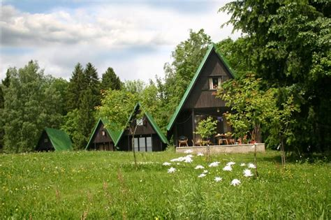 cottages camp sedmihorky