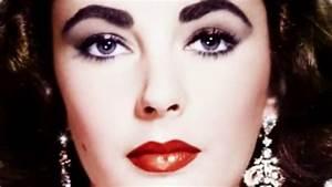 Elizabeth Taylor Eye Close Up   www.pixshark.com - Images ...