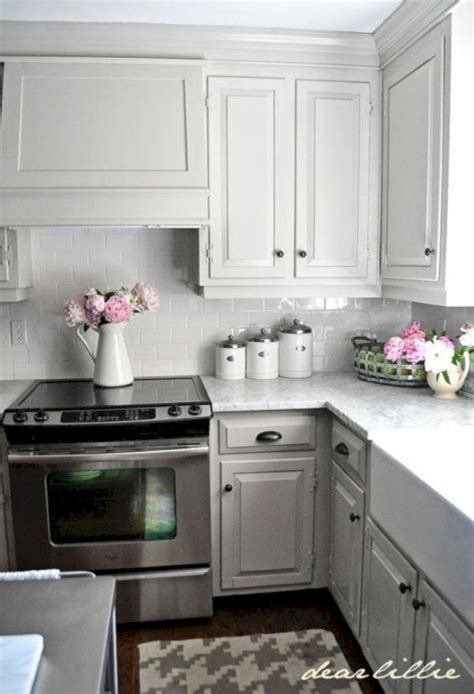 grey kitchen cabinet makeover ideas godiygocom