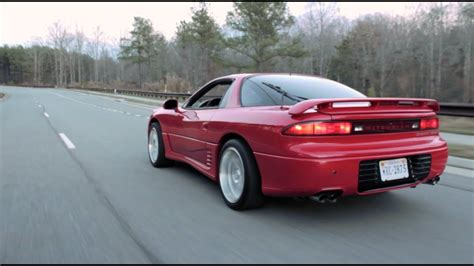 Mitsubishi 3000gt Vr4 Review by 3000gt Vr4 Review