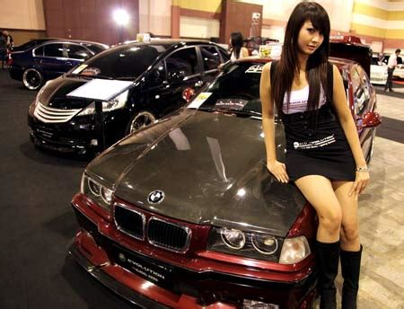 Modification Car Contest by Ishan Modified Cars
