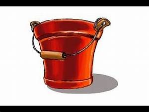 [Full Download] How To Draw The Chum Bucket