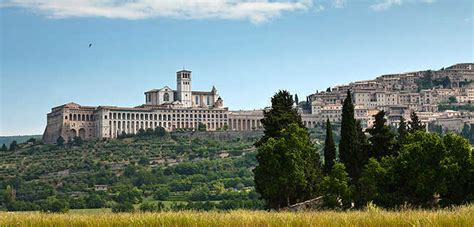 assisi travel guide resources trip planning info by rick