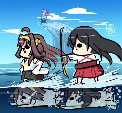 Kantai Collection Memes - kantai collection memes