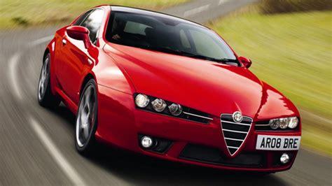 Alfa Romeo Brera S Prodrive News