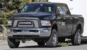2015-2017 Ram Power Wagon: Off-Road Pickup Trucks Return
