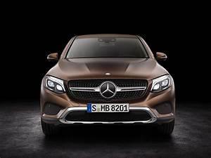 Mercedes Glc Coupe Hybrid : mercedes benz glc coupe c253 specs photos 2016 2017 ~ Voncanada.com Idées de Décoration
