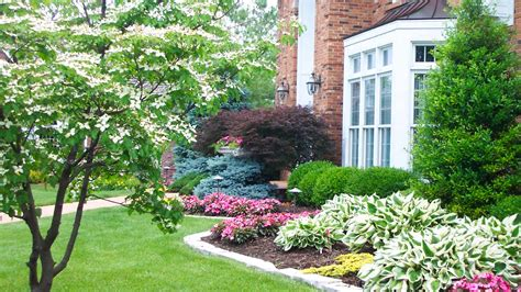 images of home garden landscaping residential landscape maintenance for st louis homes