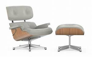 Eames Chair Weiß : vitra lounge chair ottoman beauty versions nussbaum wei pigmentiert ton 84 cm ~ Markanthonyermac.com Haus und Dekorationen