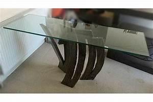 Flur Konsole : 1 x roche bobois fleur de fer console table exquisite ~ Pilothousefishingboats.com Haus und Dekorationen