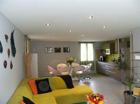 chambre des metier toulouse plafond tendu blanc avec spots intégrés espace 39 s