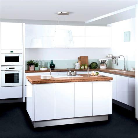 credences cuisine crédence de cuisine quel matériau choisir maison