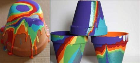 blumentöpfe gestalten mit kindern gartenhandwerk 12 fantastische ideen zum dekorieren 187 wohnideen f 252 r inspiration