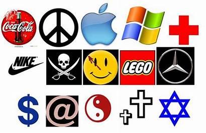 Famous Brands Drawings Popular Branding Symbols Logos