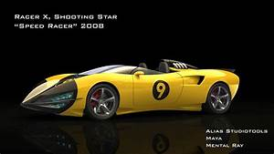 Speed Racer Racer X Car   www.pixshark.com - Images ...