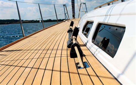 Boat Song Wood by What Is The Best Wood For A Boat Flooring Synthetic Wood