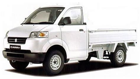 Suzuki Mega Carry Modification by Suzuki Luncurkan Pikap Mega Carry Modifikasi Gooto