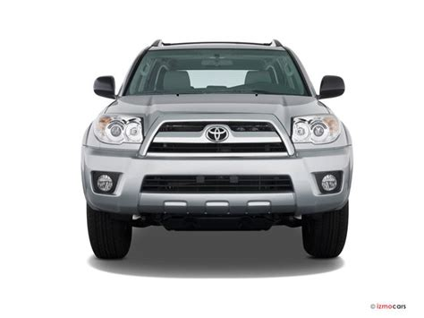 2009 Toyota 4runner Review by 2009 Toyota 4runner Prices Reviews And Pictures U S