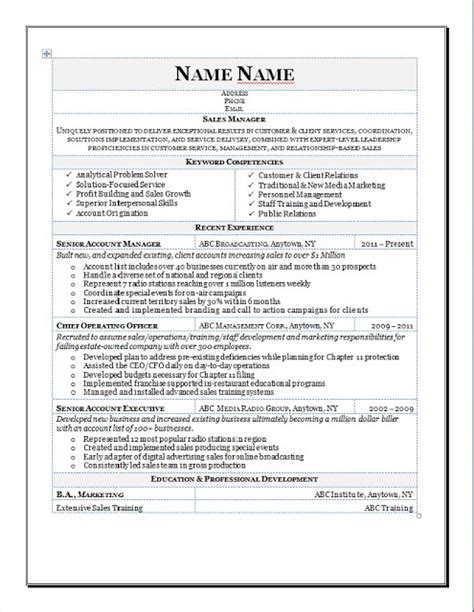 exle resume sle resume taglines