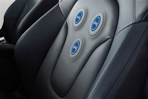 siege auto qui s incline des sièges auto qui détectent lorsque le conducteur s
