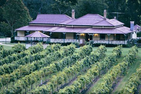 Valley Nursery by O Reilly S Canungra Valley Vineyards