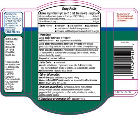 Antacids Pharmacyreport