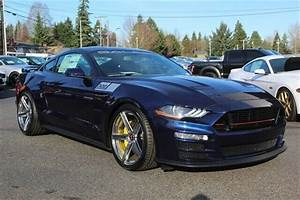Used 2019 Ford Mustang GT Premium NEW SALEEN YELLOW LABEL MUSTANG FOR SALE! 2020 in 2020 ...