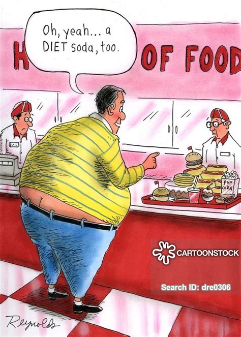 unhealthy eating cartoons  comics funny pictures