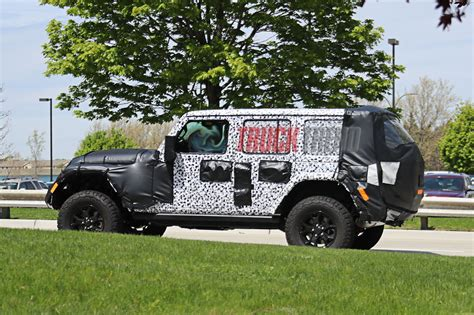 jl jeep release date 2018 jeep jl wrangler spied spy photos price release date
